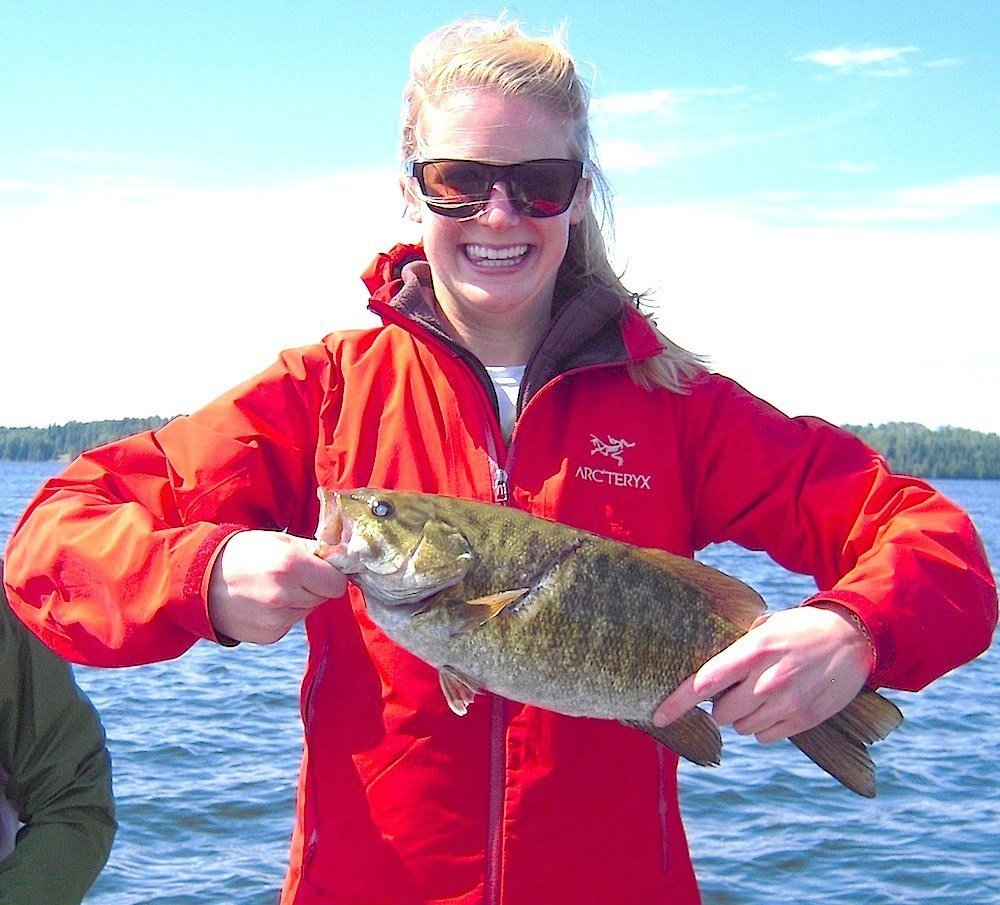 Fireside Lodge | The best smallmouth bass fishing in Ontario!