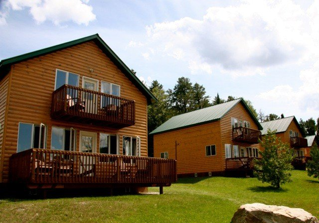 Cottages for rent in Sioux lookout Ontario