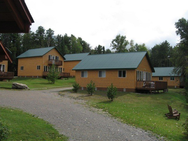 Cottages and cabins for rental near Sioux lookout Ontario