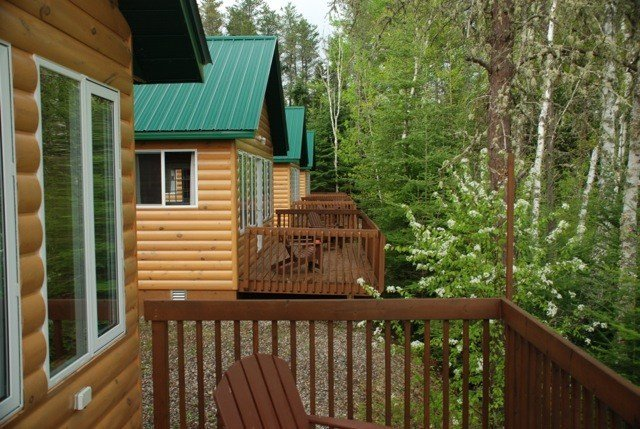 Cabins and Cottages for Rent in Sioux Lookout